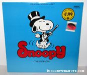 Snoopy!!! Record