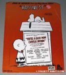You're a Good Man, Charlie Brown - Happiness