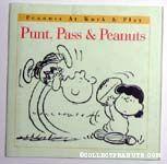Punt, Pass & Peanuts