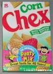 Peanuts & Snoopy Chex Cereal