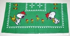 Snoopy Flying Ace Bandanna
