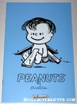 Peanuts #3 First Appearance Cover - Linus