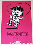 Peanuts #2 First Appearance Cover - Lucy