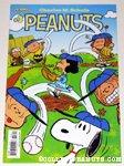 Peanuts #3 - Peanuts Gang playing Baseball