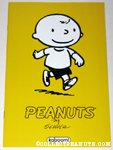 Peanuts #1 First Appearance Cover - Charlie Brown