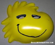 Woodstock plastic mask