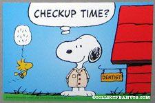 Checkup Time