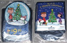 Hallmark Christmas Displays