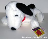 Snoopy large and floppy Plush