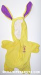 Snoopy Easter Beagle Bunny Costume