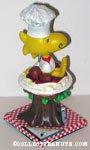 Pasta al Woodstock Figurine