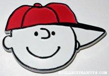 Charlie Brown Tape Dispenser
