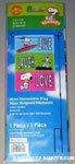 Snoopy & Woodstock 'Live, Laugh, Love' Mini Flag