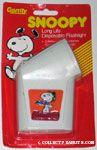 Peanuts & Snoopy Flashlights