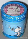 Snoopy Treats Chocolate Covered Bananas