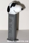 Snoopy Joe Cool Silver Pez Dispenser