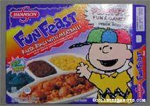Swanson Fun Feast Box