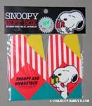Peanuts & Snoopy Gift Boxes