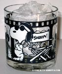 Peanuts & Snoopy Glasses & Plastic Cups