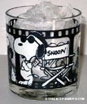 Peanuts & Snoopy Glasses