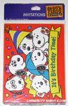 Daisy Hill Puppies Party Invitations