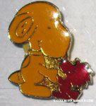 Unlicensed Peanuts & Snoopy Pins