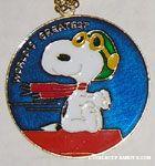 Peanuts & Snoopy Aviva Necklaces Pendants