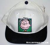 Linus in portrait Kids Baseball Cap