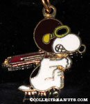 Snoopy Flying Ace Necklace