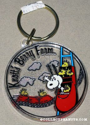 Peanuts Knott S Keychains Collectpeanuts Com