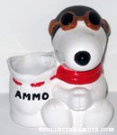 Snoopy Flying Ace Tool Holder