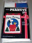 Peanuts Jeweled Panel Kit