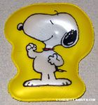 Peanuts & Snoopy Denz Magnets
