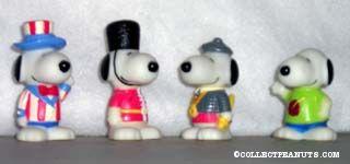Snoopy World Tour