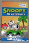Snoopy Car Air Freshener