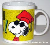 Joe Graduate Mug