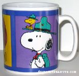 Beaglescout Snoopy