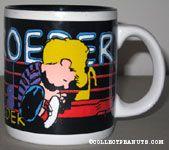 Schroeder at Piano CTI Industries Mug