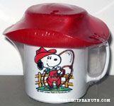 Snoopy Cowboy Mug