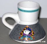 Snoopy 'Top Pop' Mug