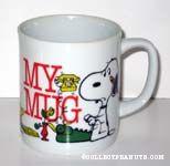 Peanuts & Snoopy Drinkware