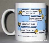 Metlife Mug
