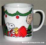 Christmas Scenes Mug