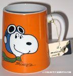 Flying Ace Mug