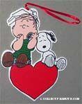 Peanuts & Snoopy Kurt S. Adler Ornaments
