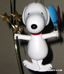 Jointed Snoopy