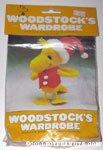 Woodstock Santa Outfit