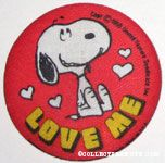 Love Me - Cloth