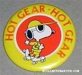 Hot Gear