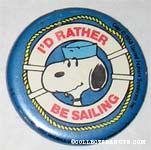 I'd Rather be Sailing